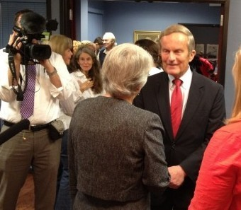 Conservative women vouch for Akin at first St. Louis area event | Coffee Party Election Coverage | Scoop.it