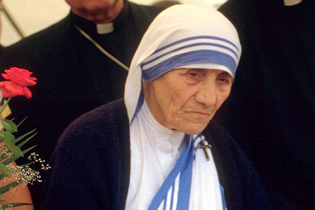 All About Living With Life: 10 Mother Teresa Quotes on Love & Life | All About Happiness | Scoop.it