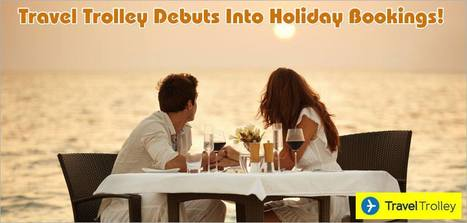 Travel Trolley to Offer All-inclusive Holiday Packages Online | Commercial Photography companies in Delhi | Scoop.it