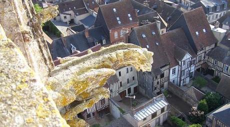 Decouverte de l'église Sainte Madeleine à Verneuil sur Avre | Actus Verneuil sur Avre | Scoop.it