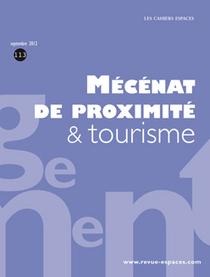 Veille info tourisme - Mécénat de proximité et tourisme | La note de veille d'Eure Tourisme | Scoop.it