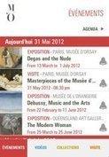 Musée d'Orsay: Sur votre mobile | Médiation & financements | Scoop.it