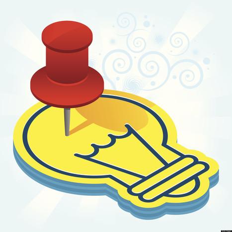 Social Media for Retailers: Pinterest-ing Retail Revolution | Pinterest | Scoop.it