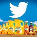 5 idées à puiser dans le CM Twitter de Tropicana | CommunityManagementActus | Scoop.it
