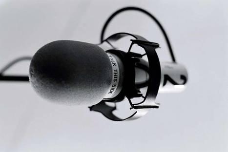 L'avenir de la radio se joue aussi sur le net   L'avenir de la radio   Scoop.it