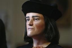 Ricardo III, reconstrucción facial en 3D | Creatividad en la Escuela | Scoop.it