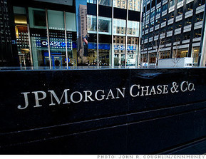 Ali Velshi Explains How Much Of JP Morgan's $13B Fine Goes To Homeowners | Foreclosures, mortgages, banks &  fraud | Scoop.it