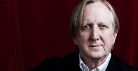 Q&A: T Bone Burnett On Inside Llewyn Davis, Gillian Welch's Influence And Modern Technology | Around the Music world | Scoop.it
