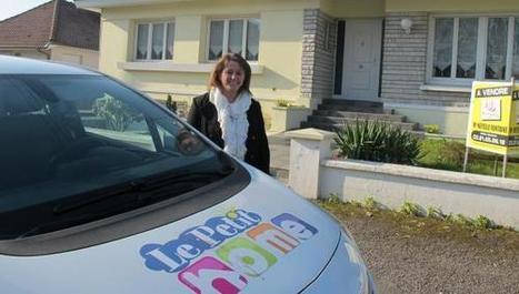 Bruay-La Buissière : le projet de micro-crèche avance, ouverture prévue en septembre | L'écho de la PE | Scoop.it