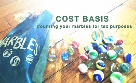 Confusing Cost Basis with Fund Performance | Holistic Investment Management | Scoop.it