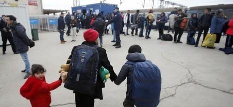 Open Doors: Kresťanských utečencov napádajú aj v Nemecku | Správy Výveska | Scoop.it