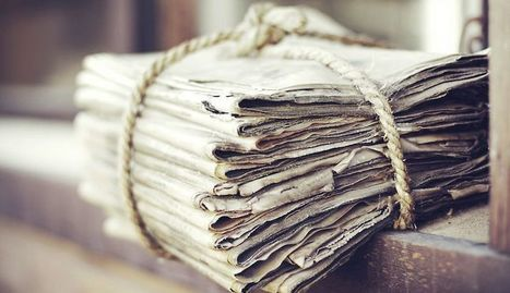 The Guardian, Paywalls, and the Death of Print Newspapers | DocPresseESJ | Scoop.it