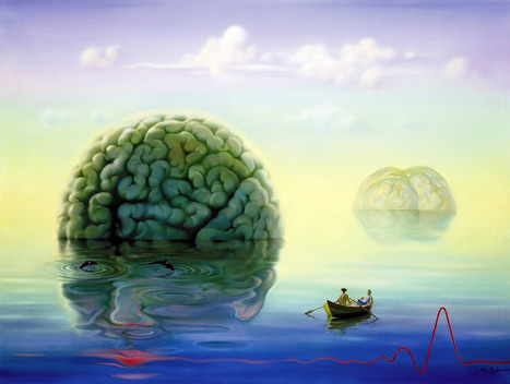 How To Kill A Thought (In A Good Way): More On Mindfulness - Forbes | Learning, Brain & Cognitive Fitness | Scoop.it