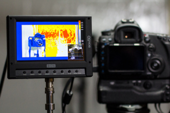 Importance of a Field Monitor For DSLR Video | digitalSpice | Scoop.it