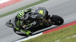 Positive start to 2012 for Crutchlow and Dovizioso | MotoGP World | Scoop.it