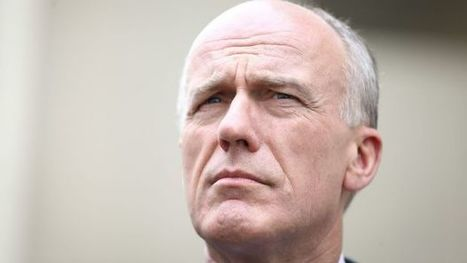 Eric Abetz's unyielding opposition to gay law reform | Gay News | Scoop.it
