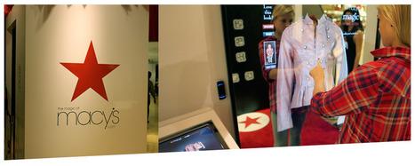 Digital Agency Work - LBi US | 2- Du social retailing à l'innovation des points de vente | Scoop.it
