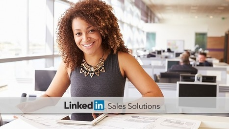 The Power of Pulse: How Publishing Helps Professionals Boost Sales | All About LinkedIn | Scoop.it