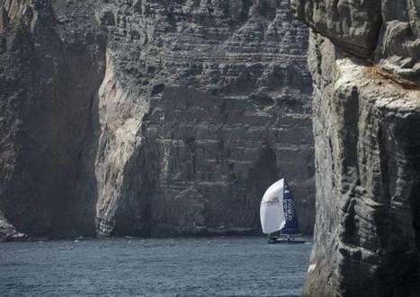 Sidney Gavignet : « Oman Sail est devenu une grosse boutique » | SAILING EXPORT - @SailingExport | Scoop.it
