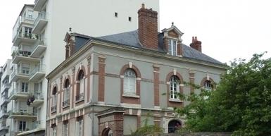 NON A LA DESTRUCTION DE LA MAISON du 69 avenue Aristide Briand à RENNES. | Les Amis du Patrimoine Rennais | Scoop.it