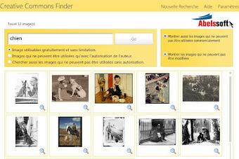Comment trouver des images gratuites en ligne? | Time to Learn | Scoop.it