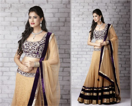 Download Designer Lehenga Choli Designs for Teenagers 2015 | New Clothing Point | arshad | Scoop.it