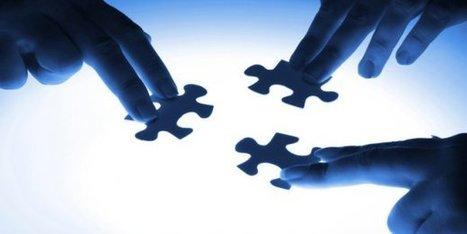 Le travail collaboratif, nouveau Graal des entreprises | Nouvelle Trace | Scoop.it