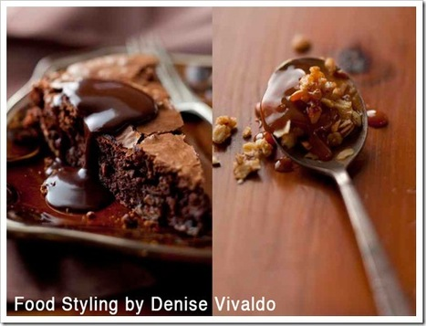 Food Photography Blog and Food Styling Tips | The Rambling Epicure | Scoop.it
