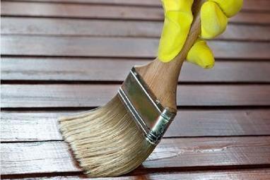 Come proteggere il legno dalle intemperie | BricoService - Manutenzioni residenziali | Scoop.it