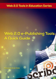 Kleinspiration: Web 2.0 e-Publishing Tools: A Quick Guide | books-ebooks | Scoop.it