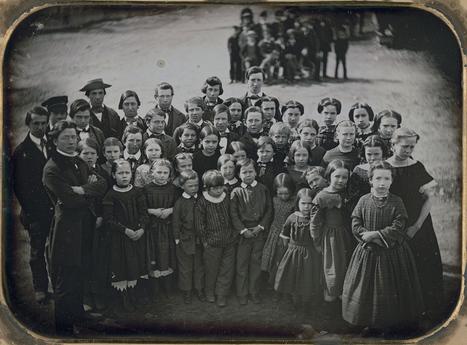 The Gift of the Daguerreotype | L'actualité de l'argentique | Scoop.it