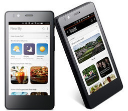 First Details Of The Ubuntu Phone « Full Circle Magazine | Linux A Future | Scoop.it
