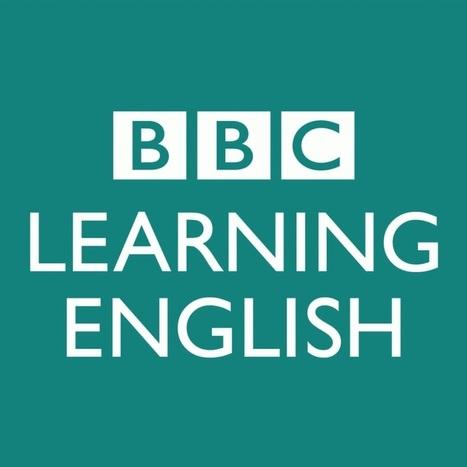bbclearningenglish - YouTube | Tools4English | Scoop.it