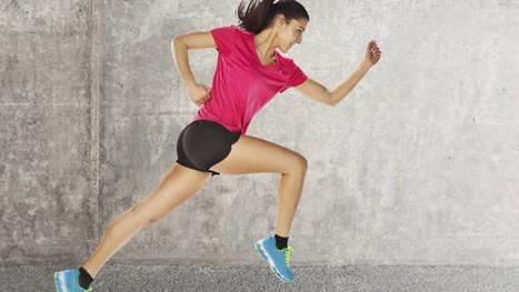 Principios del Good Form Running - Clarín.com | Running | Scoop.it