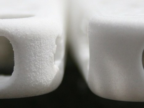 Smooth vs Standard Nylon 3D Printing   Big and Open Data, FabLab, Internet of things   Scoop.it