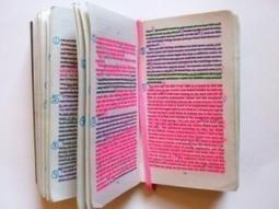 Cómo Estudiar Derecho: 4 Técnicas de Memorización - ExamTime | Informática Educativa y TIC | Scoop.it