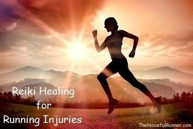 Reiki for Runners   Advice for Runners   Scoop.it