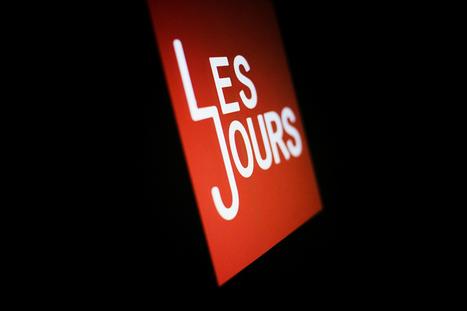 Une première version pilote / Les Jours | CLEMI. Infodoc.Presse  : veille sur l'actualité des médias. Centre de documentation du CLEMI | Scoop.it