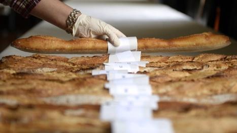 Les pâtes coûtent moins cher qu'en 1992. Et la baguette alors? - BFMTV.COM | VENDRESONBLE | Scoop.it