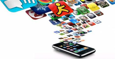 App revenues to hit all time high in 2013 - Mobile Marketing - BizReport | App Development Trends | Scoop.it