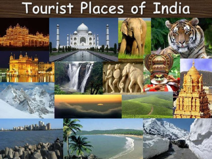 TRAVELLING TO INDIA WHAT TO EXPECT ? | Finance tips | Scoop.it