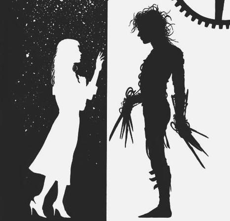Edward Scissorhands | Bellas Artes | Scoop.it
