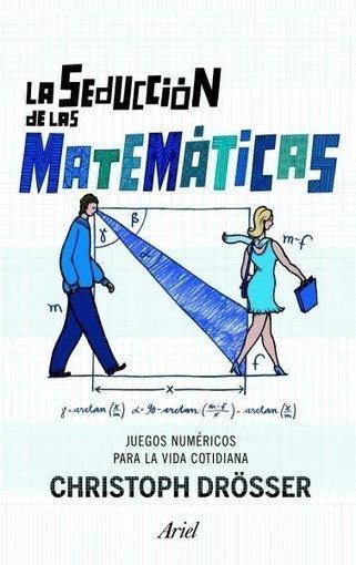 [Libros que nos inspiran] 'La seducción de las matemáticas' de ... | Enseñanza de matemáticas a adultos | Scoop.it