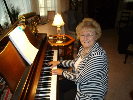 Outstanding Piano Lessons for You | Piano Lessons With Carol | Scoop.it