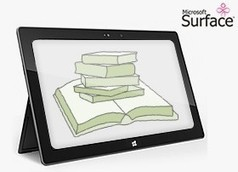 Microsoft Surface: Will It Help mLearning? | Innovating Ideas in Education | Scoop.it