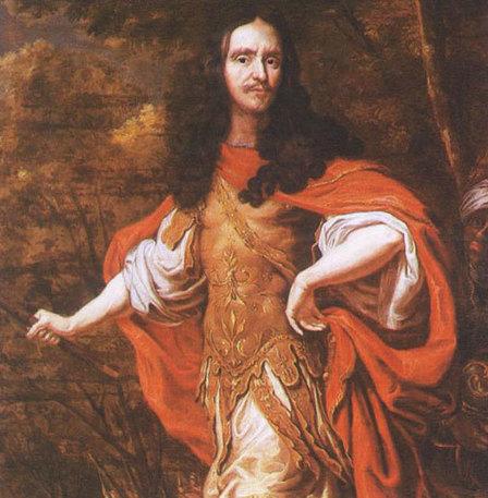 27 Juillet 1675 mort de Henri de La Tour d'Auvergne, vicomte de Turenne | Racines de l'Art | Scoop.it