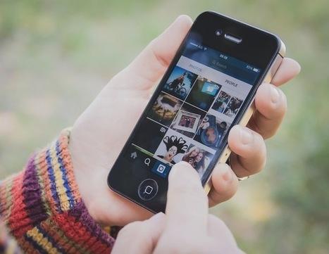 How to Turn Instagram Into a Revenue Channel   Social Mediapalooza   Scoop.it
