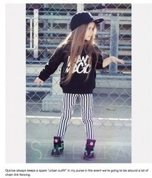 'My Imaginary Well-Dressed Toddler Daughter': The Story and Content Lessons of the Best Pinterest Board Ever - A n n a r c h y | Pinterest | Scoop.it