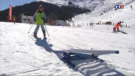 Le Val Louron, un havre de nature - Vidéo replay du journal televise : Le journal de 13h - TF1 | Vallée d'Aure - Pyrénées | Scoop.it