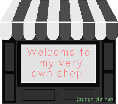 The Best Site To Sell Online Is...... | Jane's Apple | Sell Handmade Online | Scoop.it
